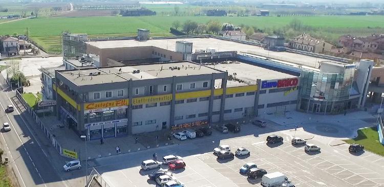 Dal 1961 Castagna Spa comincia la sua attività come riparatori per ...