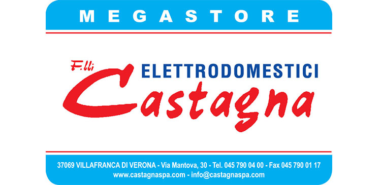 Awesome Castagna Elettrodomestici Volantino Contemporary - Ameripest ...