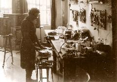 Castagna F.lli laboratorio  1962