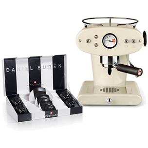Macchine da caffè in polvere