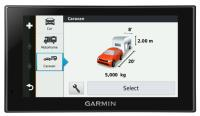 NAVIGATORI SATELLITARI / GPS: GARMIN GARM-PALM-266