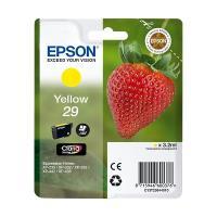 CARTUCCE E TONER: EPSON EPSON-TONE-019