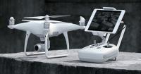 DRONI: DJI DJI -DRON-132