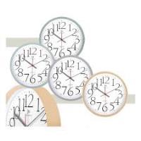 OROLOGI DA PARETE/SVEGLIE/TIMER: LOWELL LOWE-ORMU-227