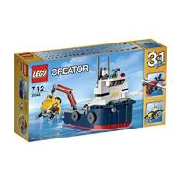 GIOCATTOLI: LEGO LEGO-GIOC-500