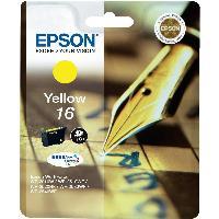 CARTUCCE E TONER: EPSON T1624