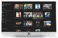 TV: LOEWE LOEW-TV40-140