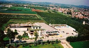 Castagna F.lli Negozio 1990 via Mantova 30