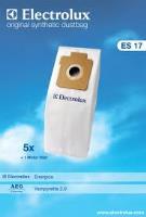 SACCHETTI FILTRO & ACCESSORI ASPIRAPOLVERI: ELECTROLUX ELEC-SACC-090