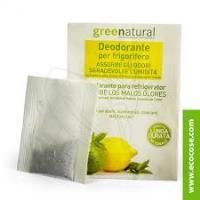 DETERGENZA - PROFUMATORI: GREEN NATURAL PROF18