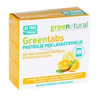 DETERGENZA - PROFUMATORI: GREEN NATURAL CON020