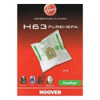 SACCHETTI FILTRO & ACCESSORI ASPIRAPOLVERI: HOOVER HOOV-SACC-290