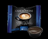 CAFFE' IN CAPSULE - PORZIONATO CHIUSO: CAFFE' BORBONE BORB-CAFF-120