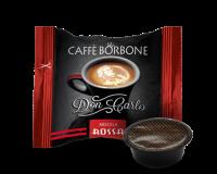 CAFFE' IN CAPSULE - PORZIONATO CHIUSO: CAFFE' BORBONE BORB-CAFF-130