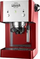 MACCHINE DA CAFFè IN POLVERE E CIALDE: GAGGIA GAGG-MACA-210