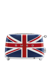 TOSTAPANE -TOSTIERE-CIALDIERE-WAFFLE: SMEG SMEG-TOST-080