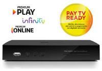 DIGITALE TERRESTRE (DVB): TELESYSTEM SATE-DTT -064