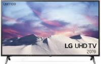 TV LED: LG LG  -TV43-100