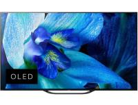 TV OLED: SONY SONY-TV55-155