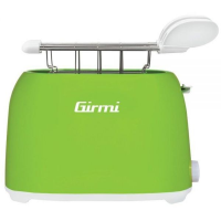 TOSTAPANE -TOSTIERE-CIALDIERE-WAFFLE: GIRMI GIRM-TOST-031