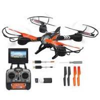 DRONI: JAMARA JAMA-DROG-080