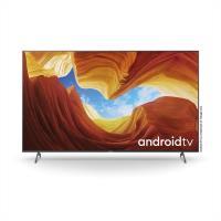 TV LED: SONY SONY-TV55-137