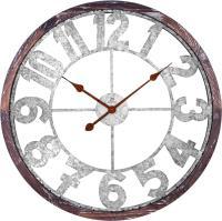 OROLOGI DA PARETE/SVEGLIE/TIMER: LOWELL LOWE-ORMU-243