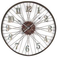OROLOGI DA PARETE/SVEGLIE/TIMER: LOWELL LOWE-ORMU-215