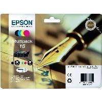 CARTUCCE E TONER: EPSON T1626