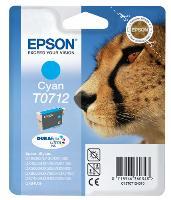 CARTUCCE E TONER: EPSON T0712