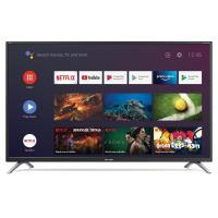 TV LED: SHARP SHAR-TV32-020