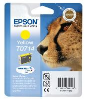 CARTUCCE E TONER: EPSON T0714