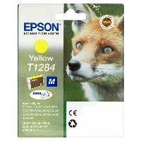CARTUCCE E TONER: EPSON T1284