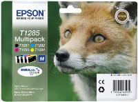 CARTUCCE E TONER: EPSON T1285@