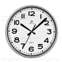 OROLOGI DA PARETE/SVEGLIE/TIMER: LOWELL LOWE-ORMU-543