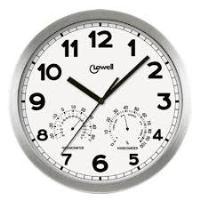 OROLOGI DA PARETE/SVEGLIE/TIMER: LOWELL LOWE-ORMU-260