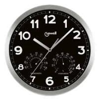 OROLOGI DA PARETE/SVEGLIE/TIMER: LOWELL LOWE-ORMU-261