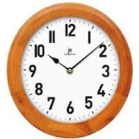 OROLOGI DA PARETE/SVEGLIE/TIMER: LOWELL LOWE-ORMU-352