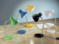 LAMPADE DA TAVOLO: PERENZ 4030