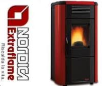 STUFE A PELLET: EXTRAFLAME NORD-STUF-220