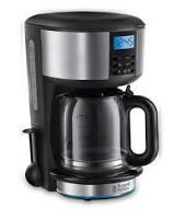 MOKE ELETTRICHE & CAFFè AMERICANO : RUSSELL RUSS-MACA-020