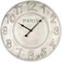 OROLOGI DA PARETE/SVEGLIE/TIMER: LOWELL LOWE-ORMU-113