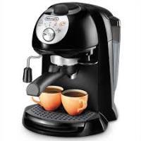 MACCHINE DA CAFFè IN POLVERE E CIALDE: DE LONGHI DELO-MXC -100